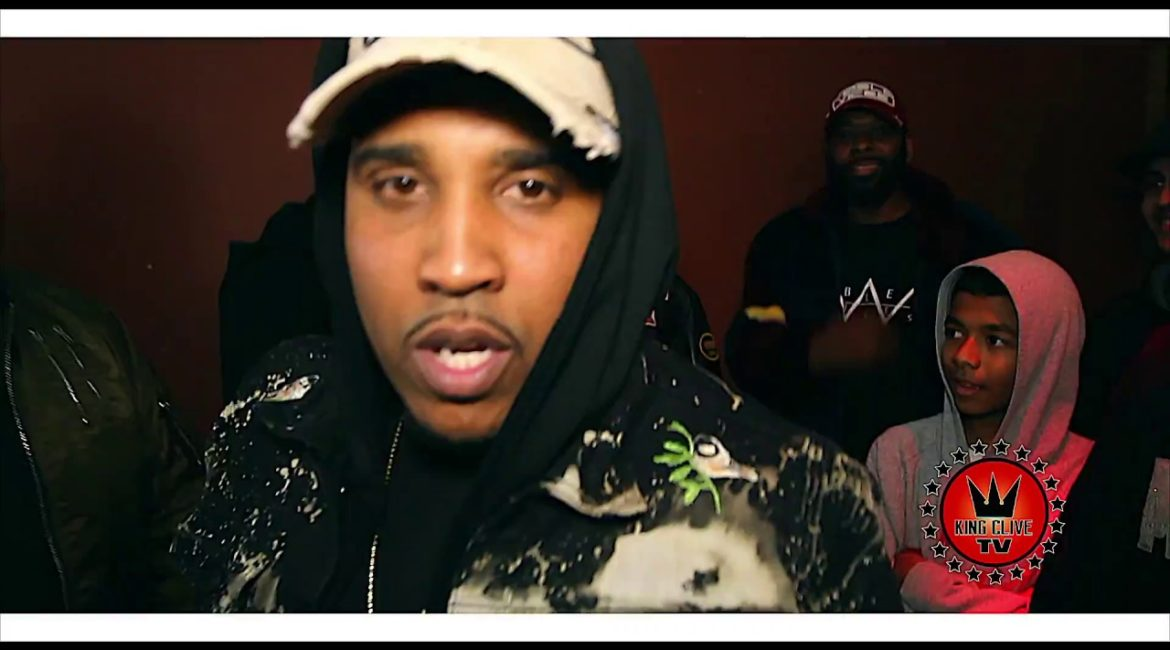 CYPHER OF ALL CYPHERS: GOODZ, CHARLIE CLIPS, MICKEY FACTZ | URLTV