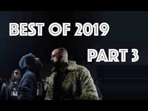 BEST BATTLE RAP MOMENTS OF 2019 (PART 3)