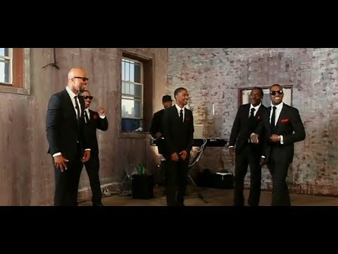 G.O.O.D. Music – 2010 BET Cypher (Kanye West, Pusha T, Big Sean, Cyhi the Prynce & Common)