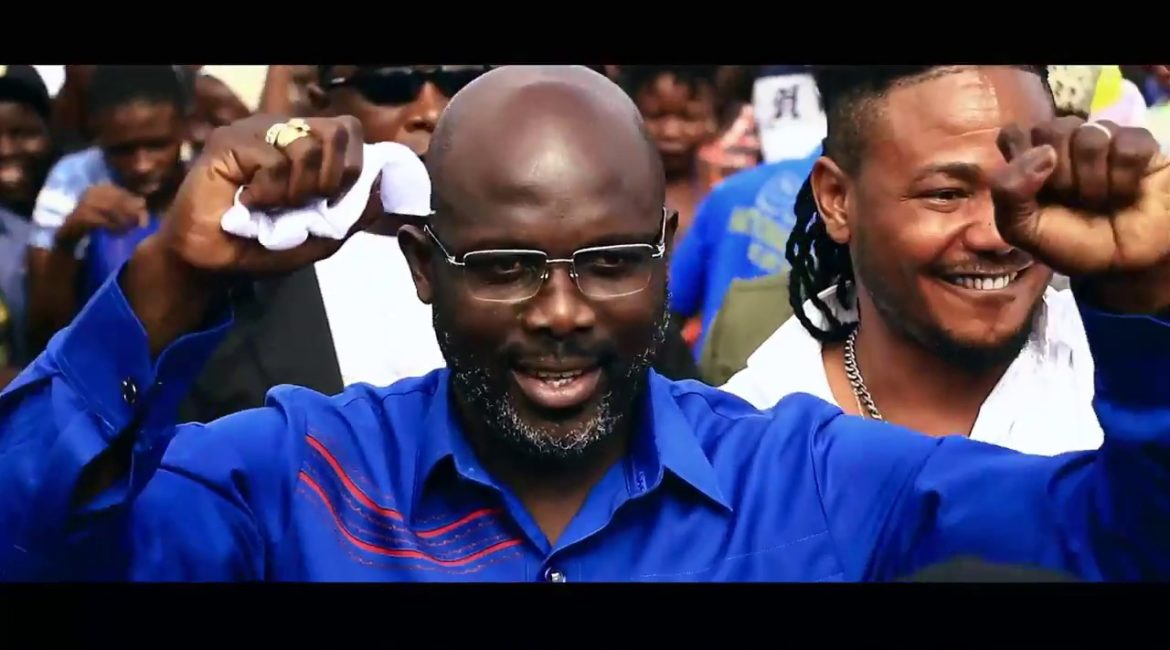COUNTRY GIANT – KRO BROTHERS FEAT GEORGE WEAH – OFFICIAL MUSIC VIDEO (2017 LIBERIAN MUSIC)