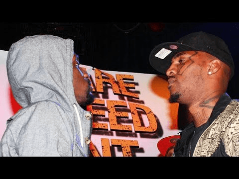 Battle Rap: Daylyt Vs OOOPS Rare Breed Ent.