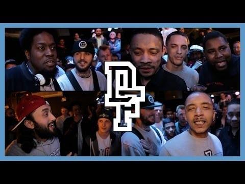Battle Rap: Freestyle Royal Rumble Part 2