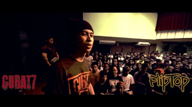 Battle Rap: Romano Vs Makii FlipTop