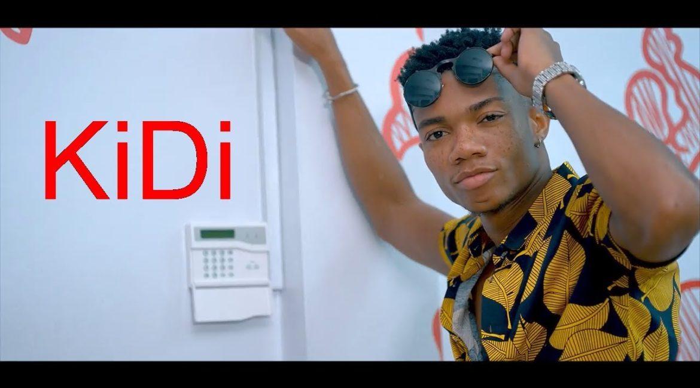 KiDi – Thunder (Official Video)