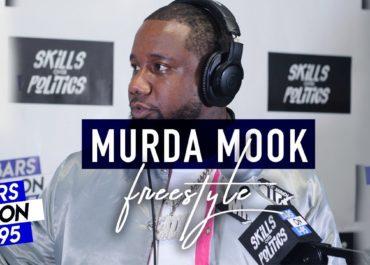 Murda Mook Bars On I-95 Freestyle