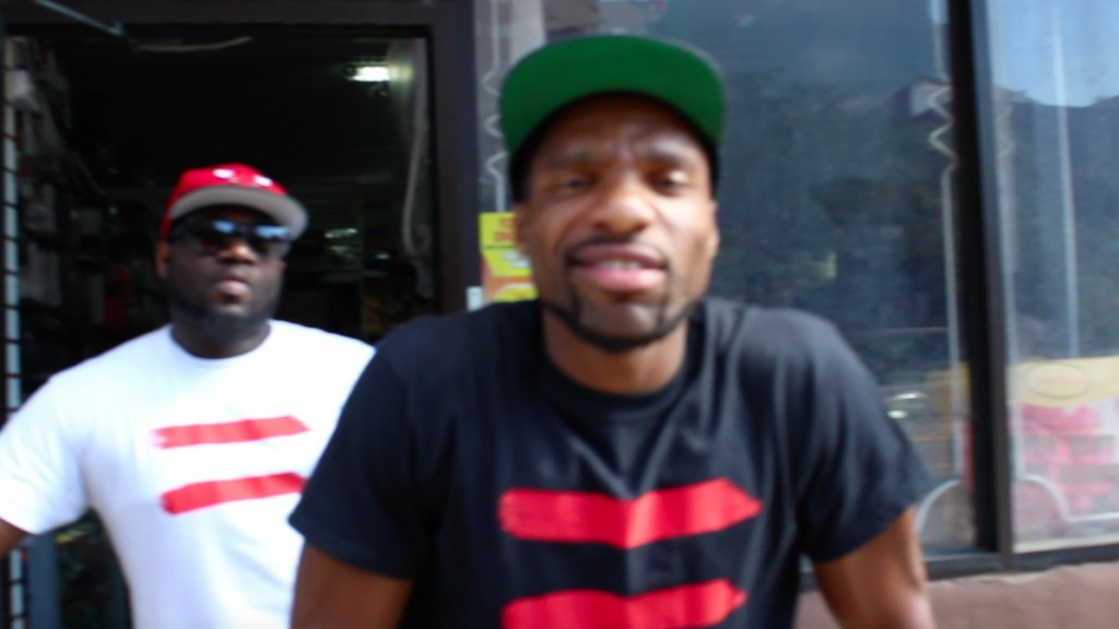 Loaded Lux Hosts Keith Murray Vs Fredro Starr & Wants to See if They Built For This