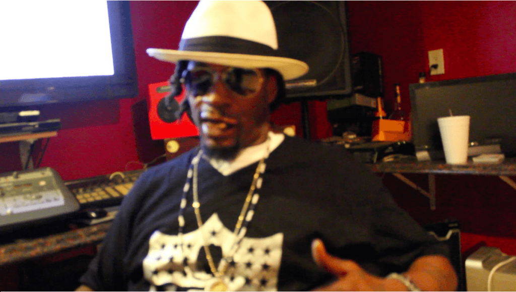 Mr. Cheeks Excited About Keith Murray Vs Fredro Starr .. Says He Will Be There!