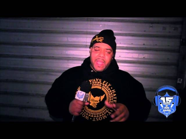 Battle Rap: Charlie Clips Vs T-Top | Smack/URL Rookies Vs Vets
