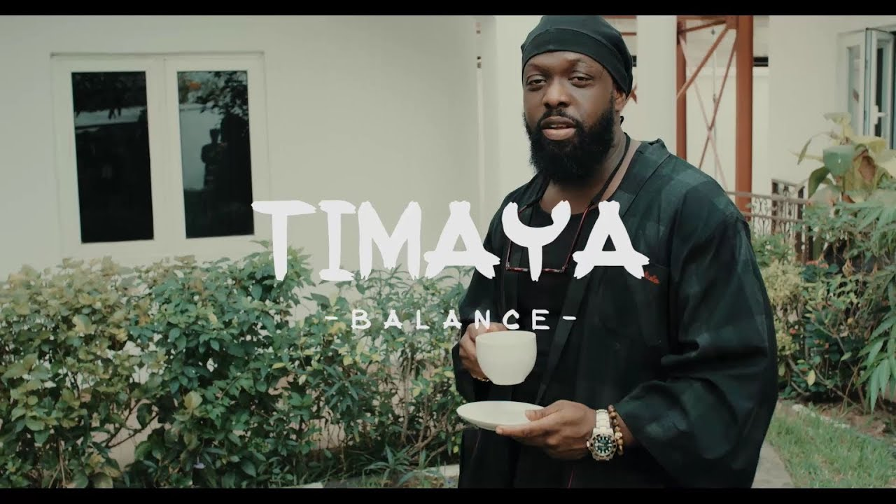 Timaya – Balance (Official Video)