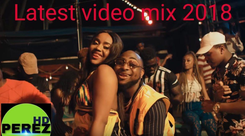 NEW NAIJA AFROBEAT VIDEO MIX | MAY 2018 | DJ PEREZ | DAVIDO | TEKNO | KUAMI| YEMI ALADE | WIZKID