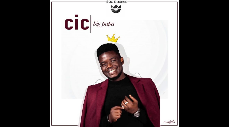 CIC – Big Papa (Lyrics Video )