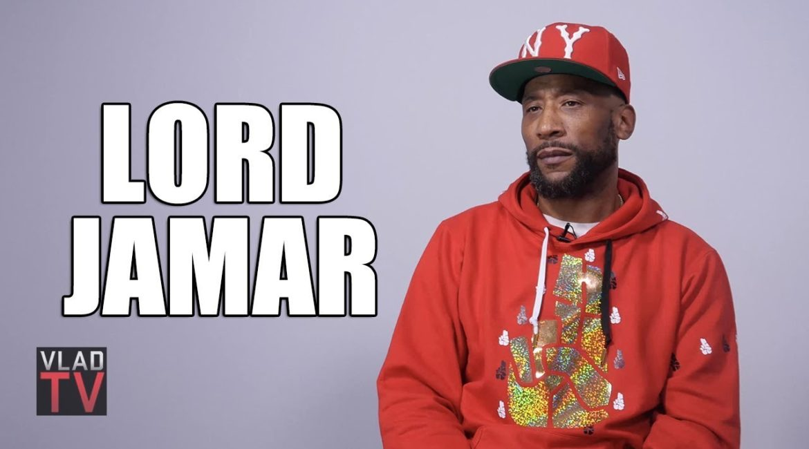 Lord Jamar Reacts to Hearing About John Singleton's Heart Attack (Part 18)
