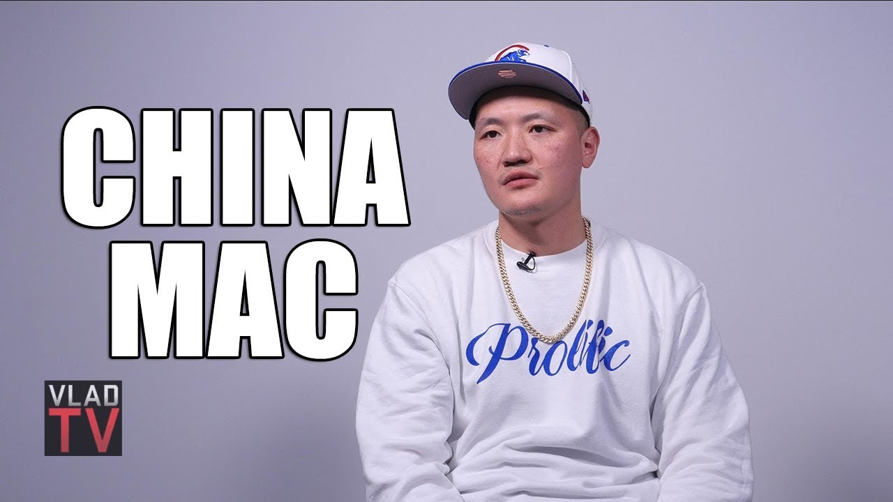 China Mac on Why Chinese Gangs Don't Sell Drugs in Their Own Community