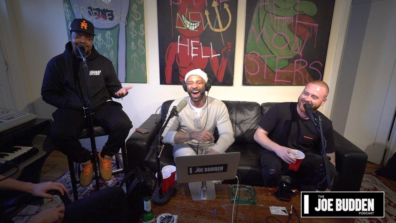 The Joe Budden Podcast Episode 249 | Act Up