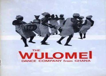 Wulomei Songs Mix – Ga Traditional Music Ghana – Vol. 1