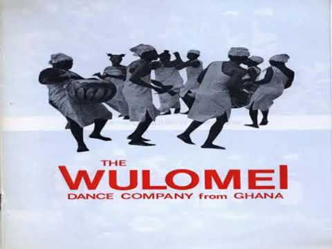 Wulomei Songs Mix – Ga Traditional Music Ghana – Vol. 1