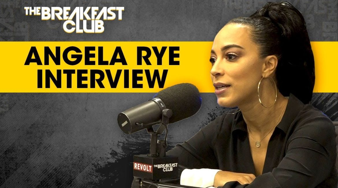Angela Rye On The Mueller Report, Marilyn Mosby, Trump's List Of Lies + More