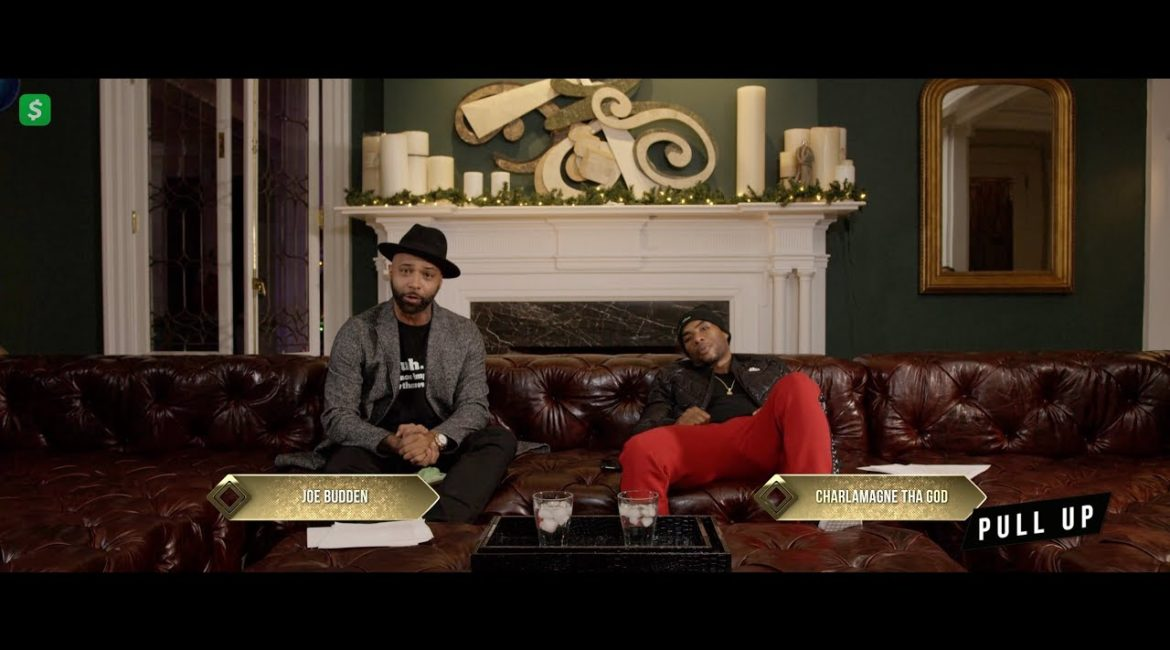 Pull Up Season 2 Episode 1 | Featuring Charlamagne Tha God