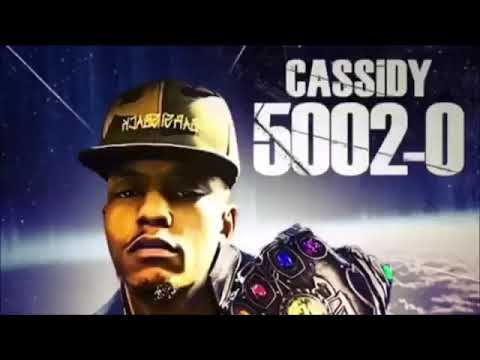 Cassidy – 5002-0 (Goodz Diss) 2019 New