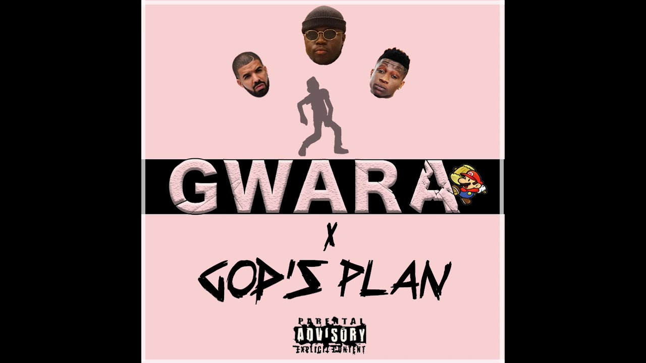 DJ Flex & Tizo – Gwara X G0dsPlan (Afrobeat Freestyle) – Subscribe To My Channel