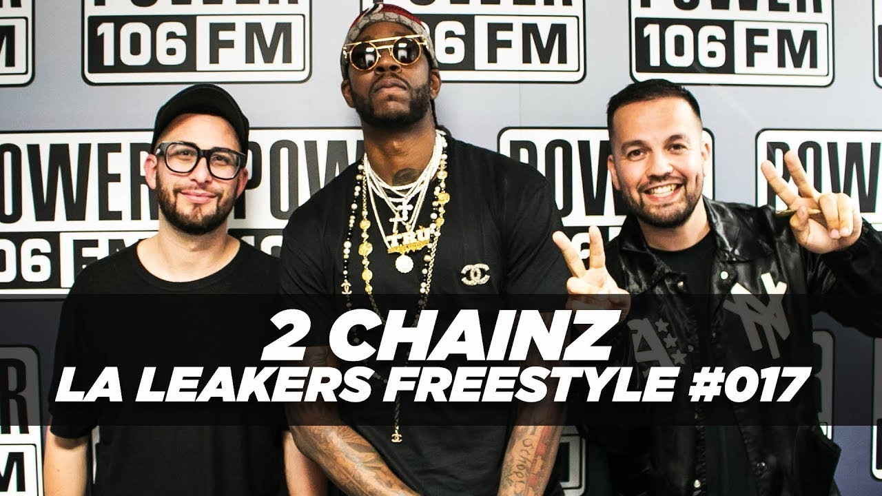 2 Chainz Freestyle w/ The L.A. Leakers – Freestyle #017