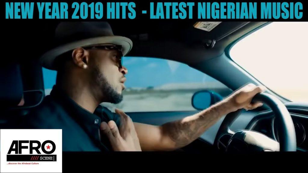 LATEST NIGERIAN MUSIC VIDEO 2019 HITS   AFROBEATS VIDEO MIX   DAVIDO