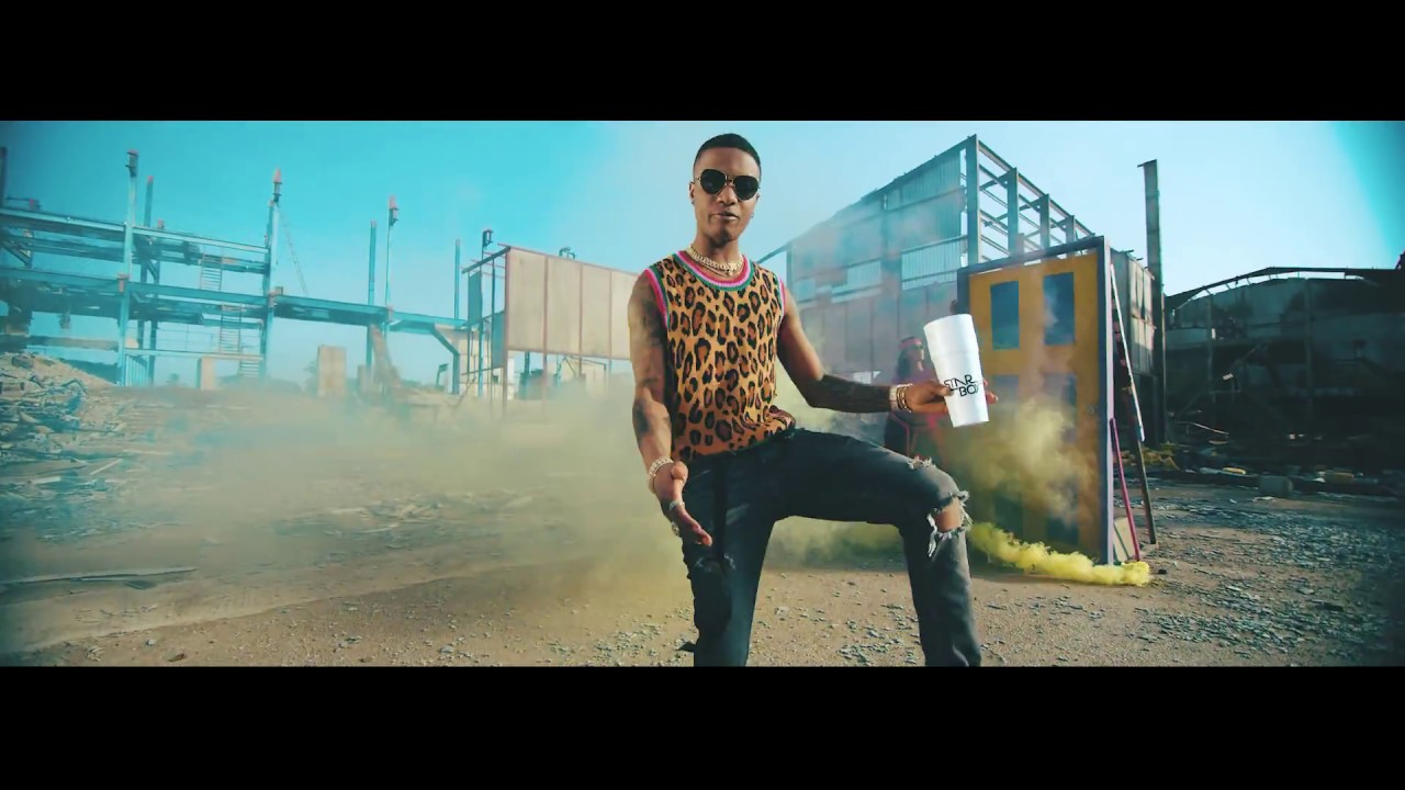 STARBOY – SOCO ft. TERRI X SPOTLESS X CEEZA MILLI X WIZKID (OFFICIAL VIDEO)