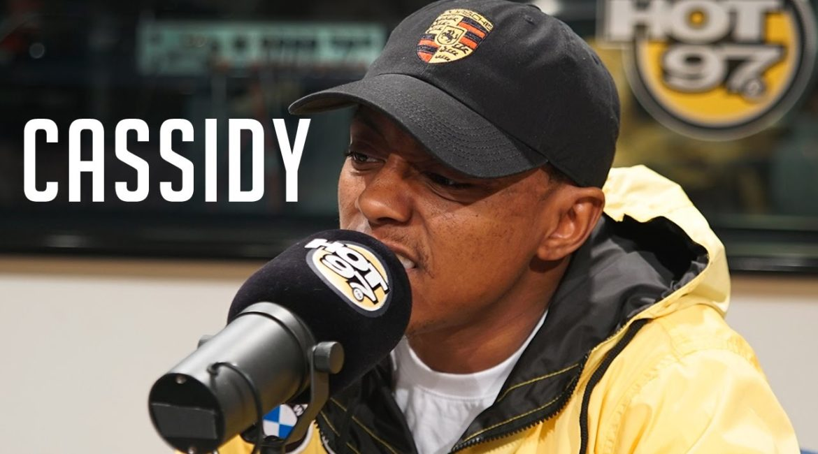 Cassidy on Flex | Freestyle #034