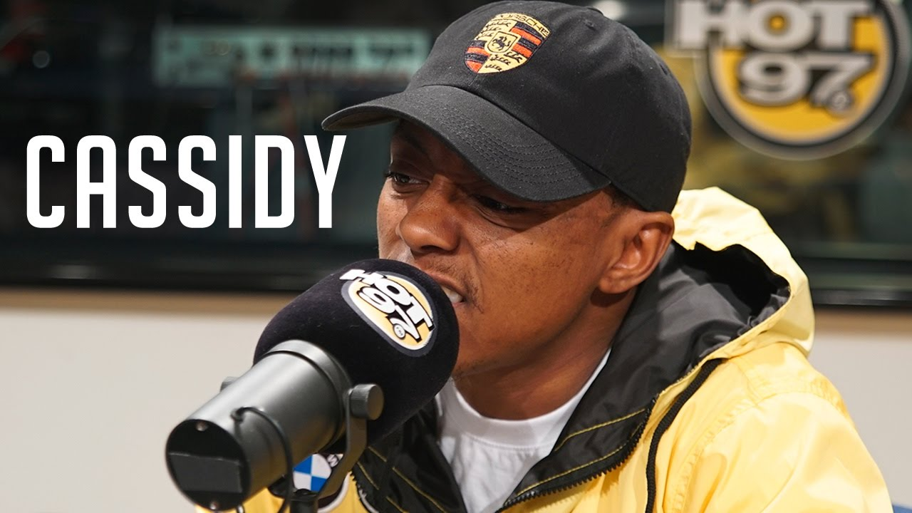 Cassidy on Flex | Freestyle #034
