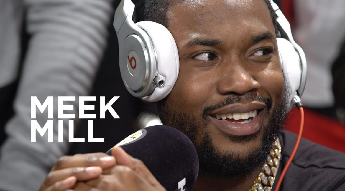 Meek Mill Freestyles on Flex | Freestyle #017