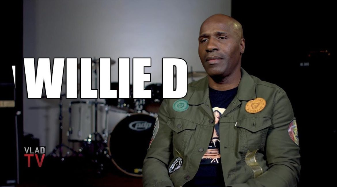 Willie D: I Robbed a Janky Promotor Who Tried Not to Pay Us in Mississippi (Part 3)
