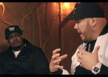 Coca Vision: Sheek Louch and Styles P of The Lox