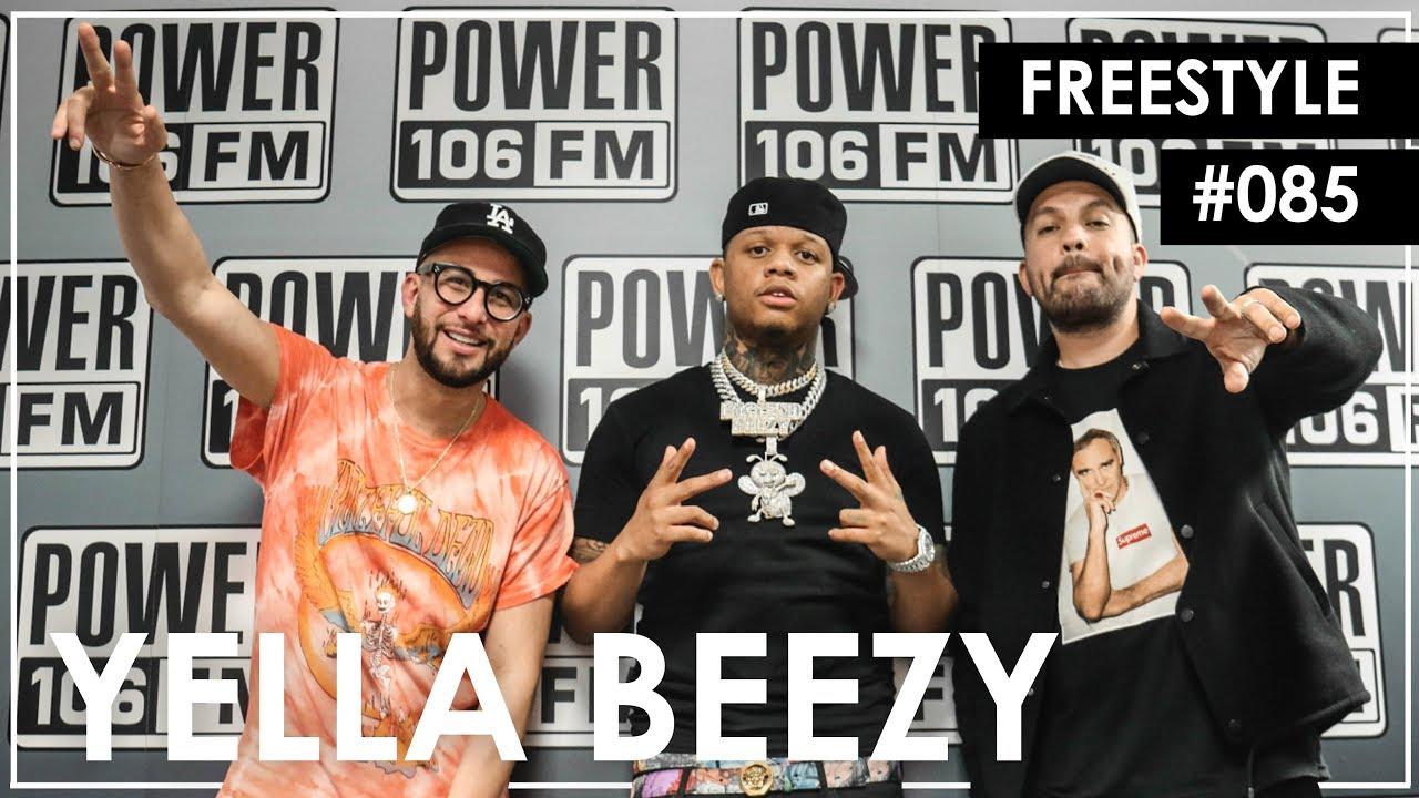 """Yella Beezy Freestyles Over """"Summertime in That Cutlass"""" By Nipsey Hussle"""