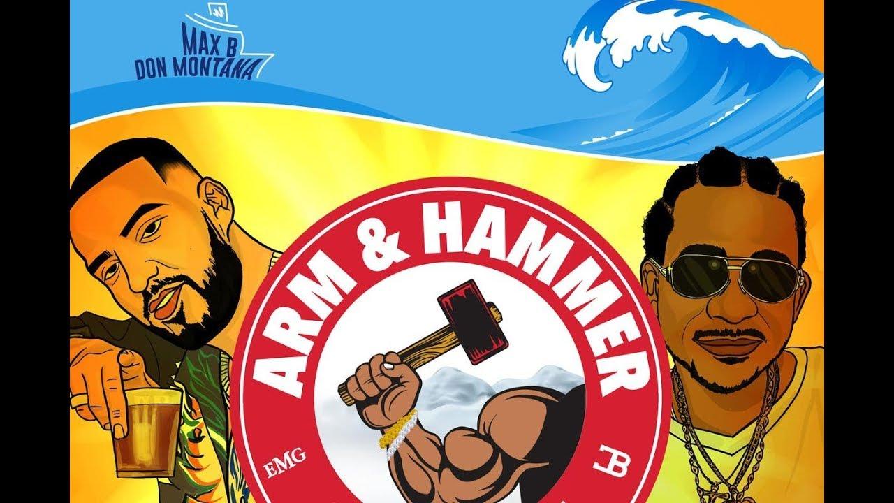 French Montana & Max B – Coke Wave 4 FULL