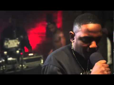 Yelawolf, Kendrick Lamar, Lil B & CyHi the Prynce Cypher – 2011 XXL Freshman Part 2