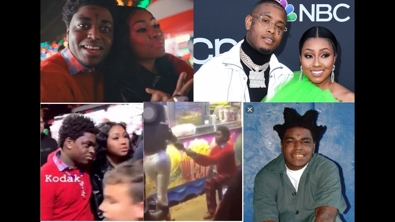 Kodak Black apologizes and Squashes Beef with Yung Miami from the City Girls and Southside .
