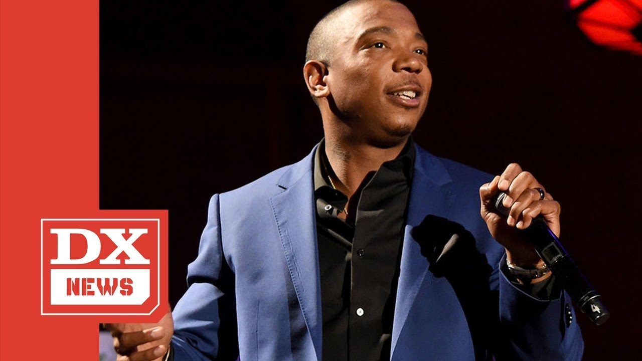 Ja Rule Plans To Make A Video For Every Song He Ever Made